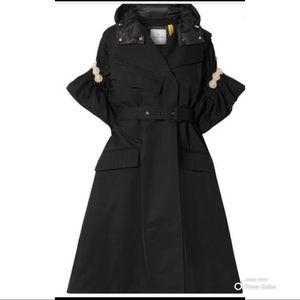 Moncler Jacket Coat dice 04 / XL Black
